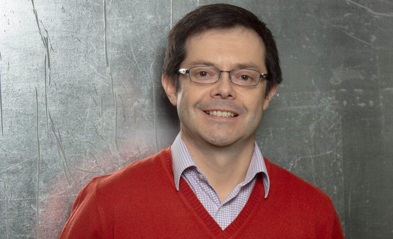 Ministerio de Economía -  Lucas Palacios