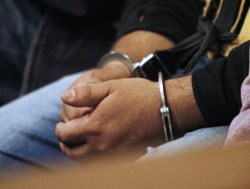 Formalización de detenidos por almacenamiento de pornografía infantil en el marco de la Operación Pandora