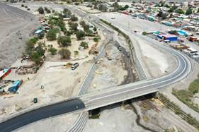 Puente-Tarapaca