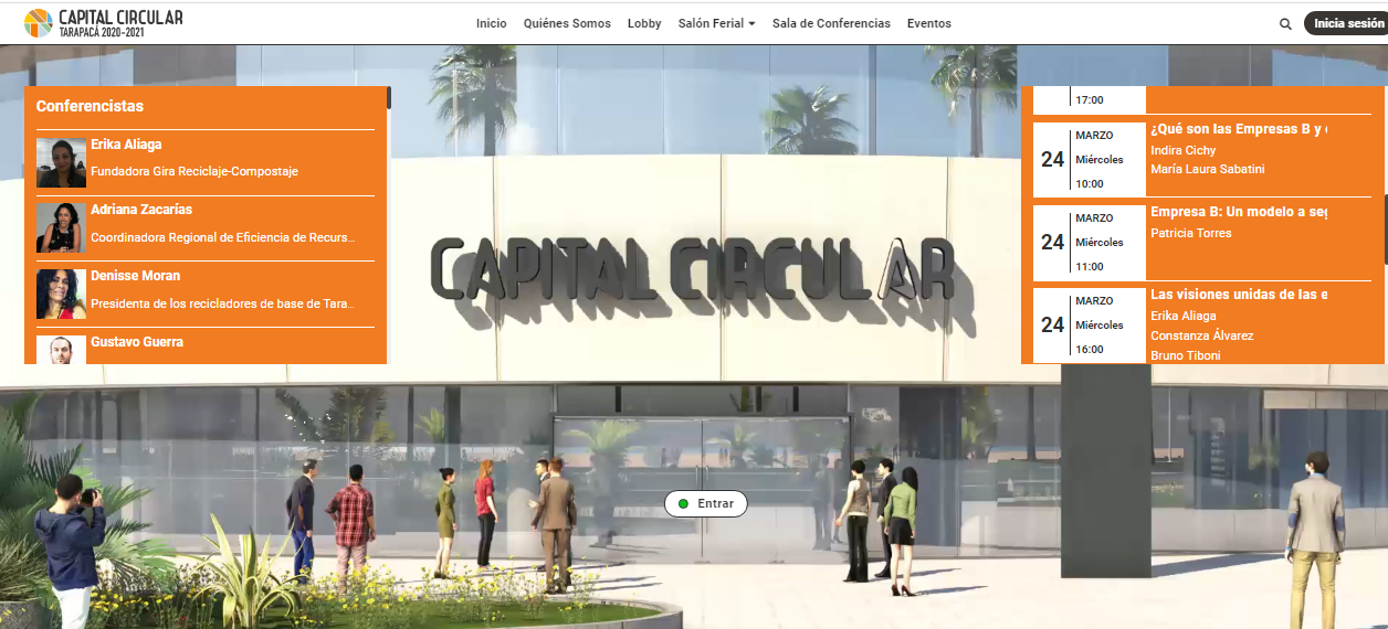 Capital-Circular