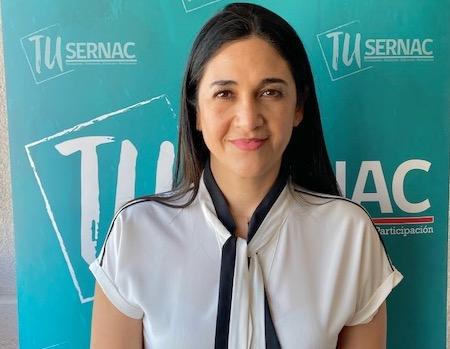 lilian-plaza-directora-de-sernac-tarapaca