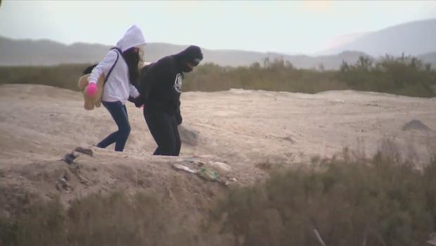 El-emotivo-reencuentro-de-migrantes-con-sus-familias-en-Chile